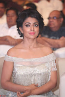 Shriya Saran in Stunning White Off Shoulder Gown at Nakshatram music launch ~  Exclusive (41).JPG