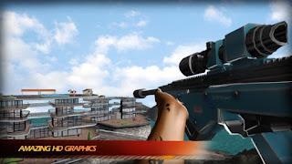 Free Download Kill Shot Sniper Apk Mod  v1.3  (Infinite Cash/Unlock) Terbaru 2016 || MalingFile