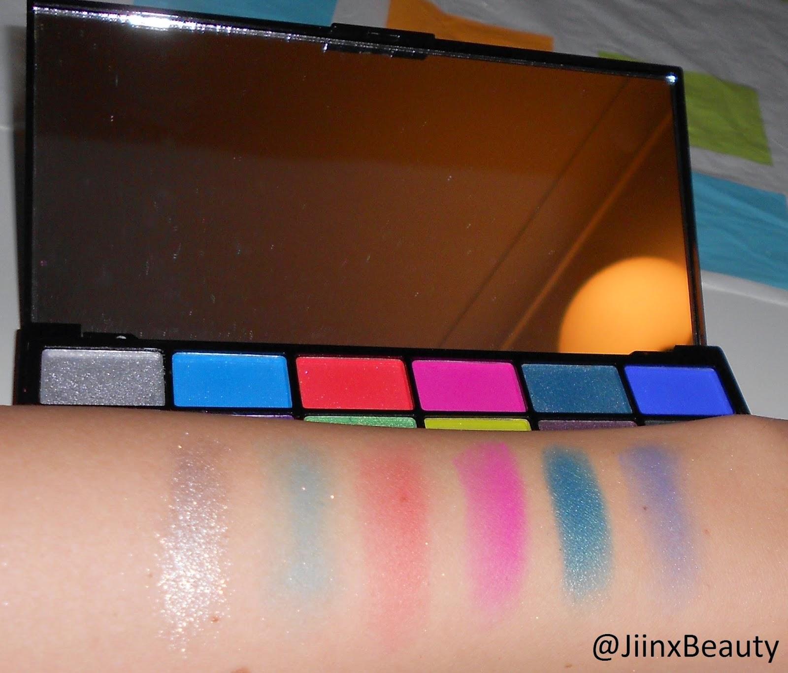 makeup-revolution-colour-chaos-palette-dupe-urban-decay-electric