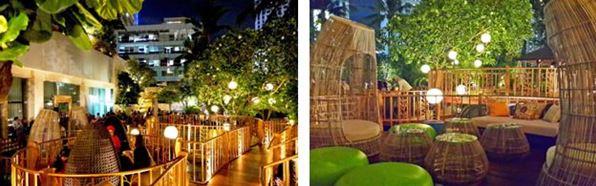 Tempat Nongkrong Istagramable di Jakarta