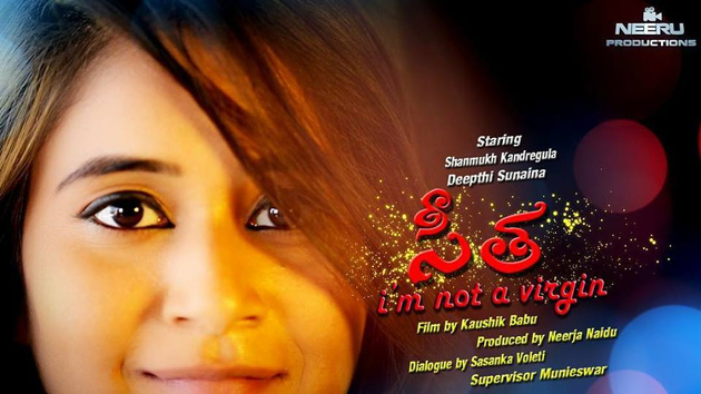 Sita – I Am Not A Virgin Short Film