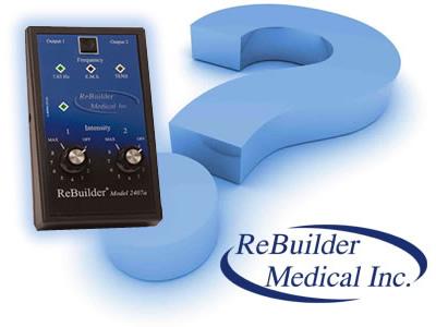 tratamiento para la neuropatia con rebuilder