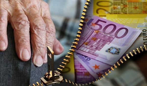 Τέλος δώρα και αναδρομικά στους συνταξιούχους με την τροπολογία για τα αναδρομικά στα ειδικά μισθολόγια!