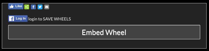 Learn Lead Grow: Wheel Decide: A Useful Decision Making Tool