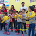 sweet lovely Kids at raahgiri Ranchi in pics