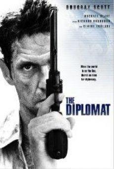 Diplomata Dublado