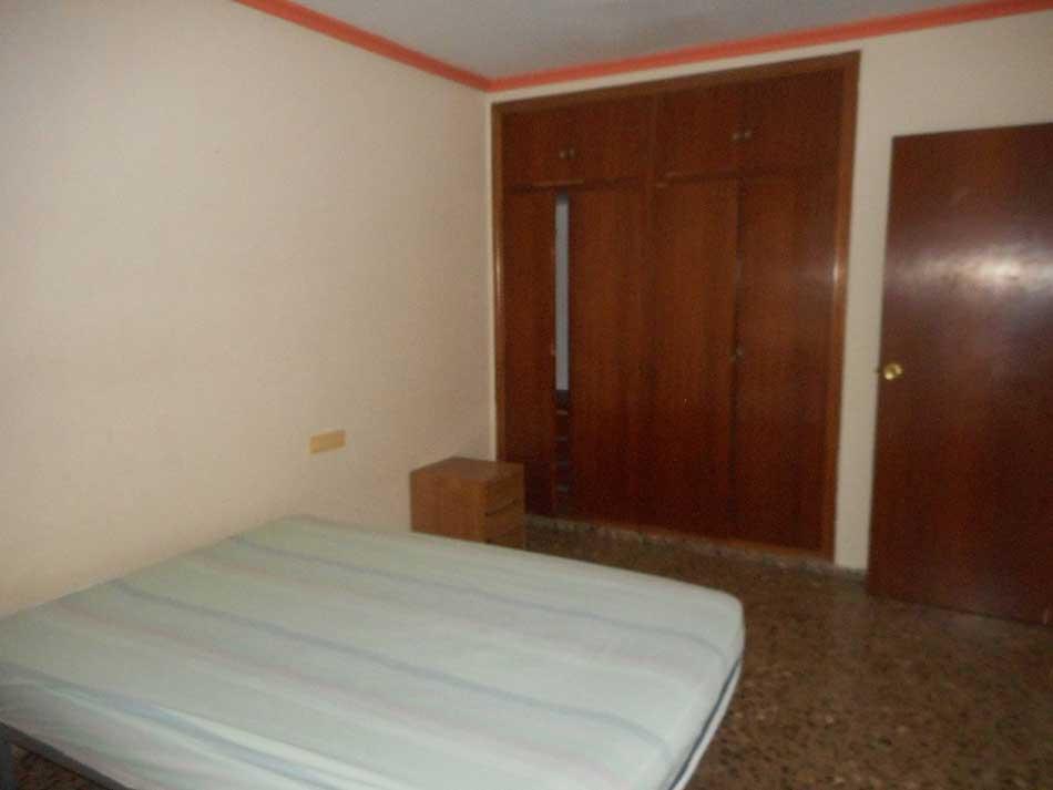 piso en venta castellon avenida de valencia habitacion