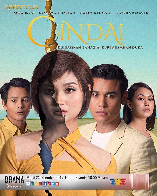 Cindai (2019)