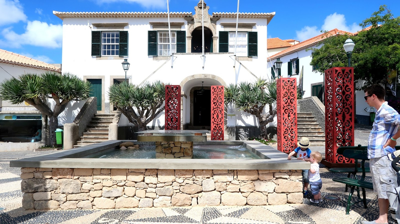 vila do porto big and beautiful singles Winner of multiple british travel awards, destinology are expert providers of luxury tailor-made holidays and honeymoon packages to exotic destinations worldwide.