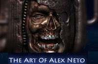 The Art of Alex Neto