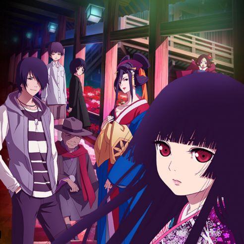 Film Anime Horor Terbaik tahun 2019