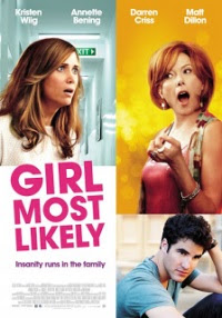 Girl Most Likely Movie