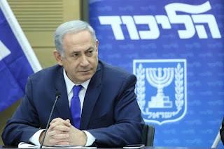 Netanyahu afirma que as relações entre EUA-Israel continuam sólidas apesar de divergências