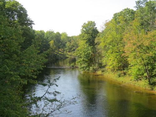 Secord River