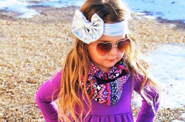 d1bbd929a بالصور.. أفكار تساعدك على اختيار ملابس أطفالك الشتوية