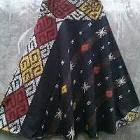 Baju Bawahan Tenun blanket Motif Toraja