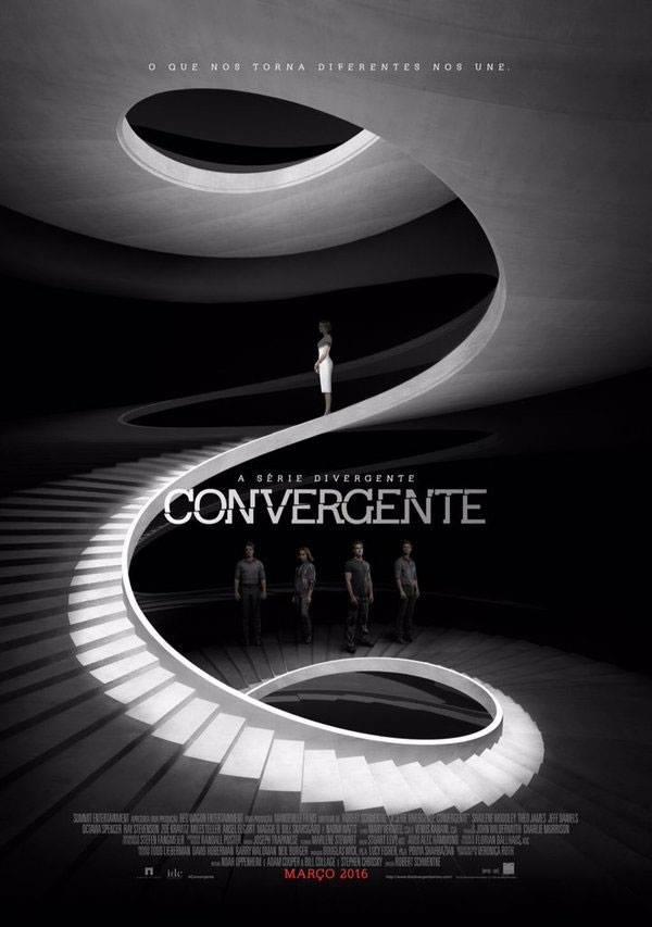 Convergente filme