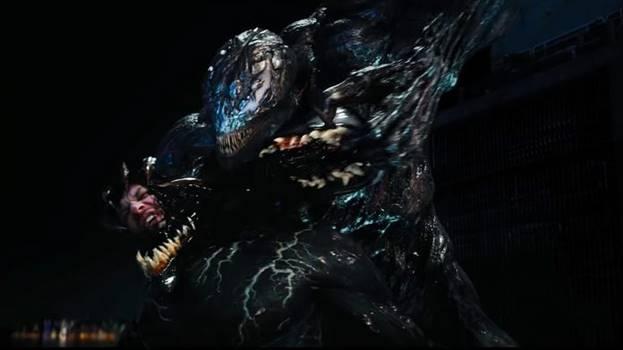 Mengenal Symbiote Riot, Musuh Venom di Film Solonya