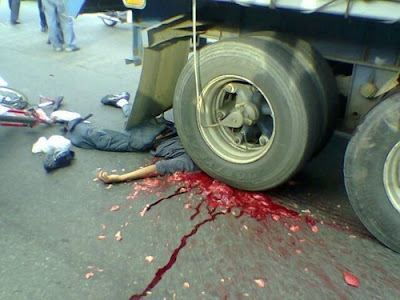 Real Trafic Accidents