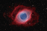 The Helix Nebula (NGC 7293)