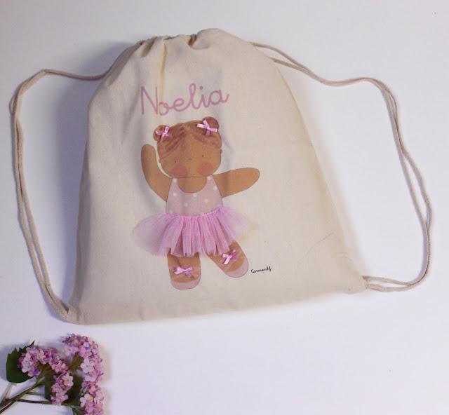 mochilas-infantiles-bailarina-ballet