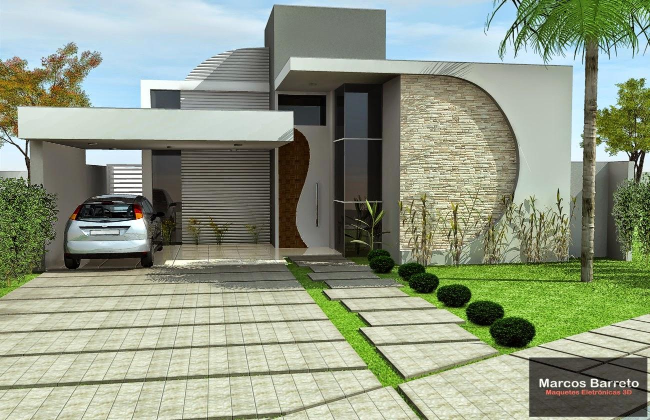 84 Gambar Rumah Minimalis Modern 3 Dimensi HD Terbaik