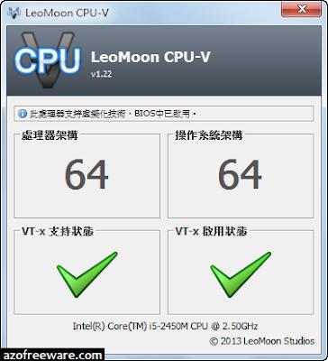CPU-V