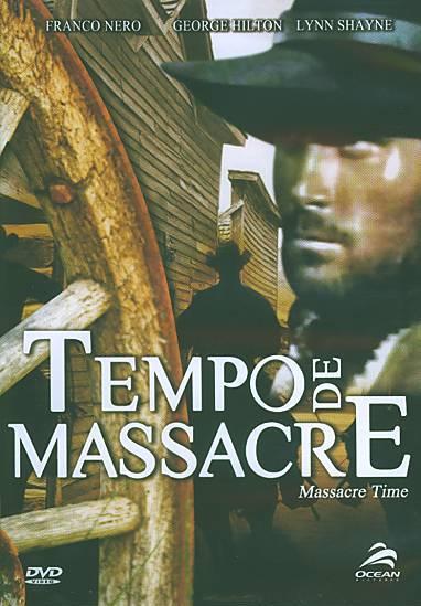 FILME DUBLADO DE BAIXAR TEMPO MASSACRE