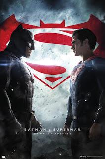 Batman v. Superman: El amanecer de la Justicia<br><span class='font12 dBlock'><i>(Batman v. Superman: Dawn of Justice )</i></span>