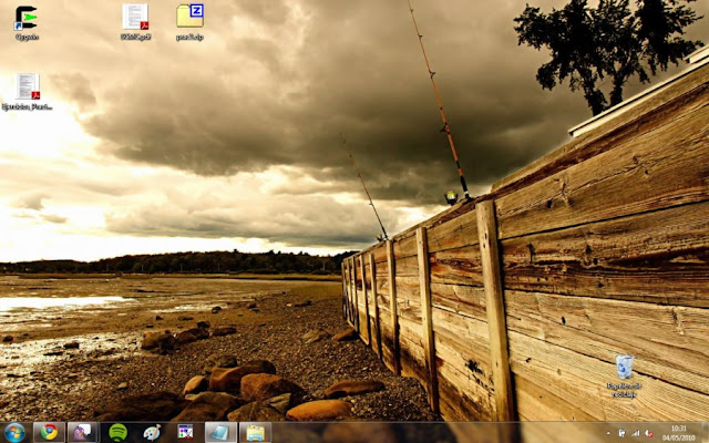Windows 8 Theme Free Download