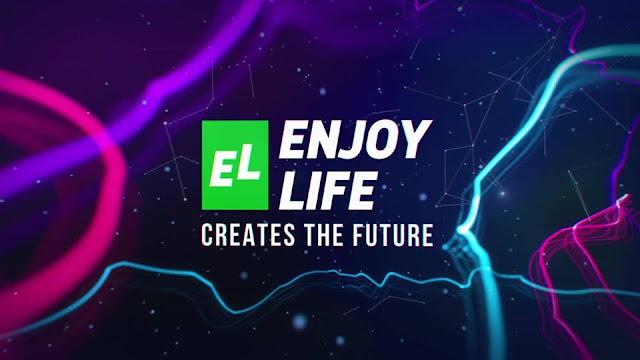 Enjoy Life (ENJL) - Satu Wallet Untuk Semua Kebutuhan