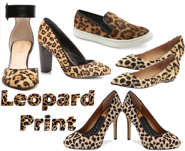0ea5e15edb65 Leopard Print: Audrey Brooke Hylda Leopard Pump | C. Wonder Leopard Round  Toe Chunky Heel Pump | Target Dedra Flat | Steven by Steve Madden Garnur L  | DV by ...