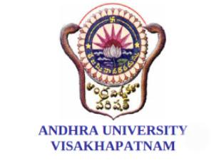 ✉ Andhra University Degree Examination Time Table 2018 ✉
