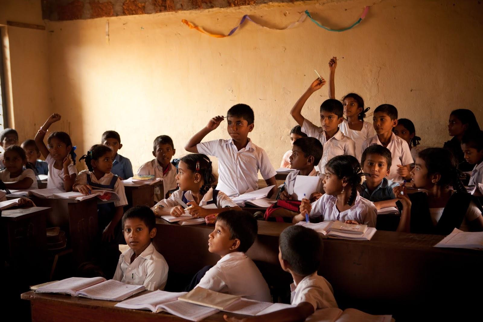 Catatan Guru Tentang Kompetisi Pada Pendidikan
