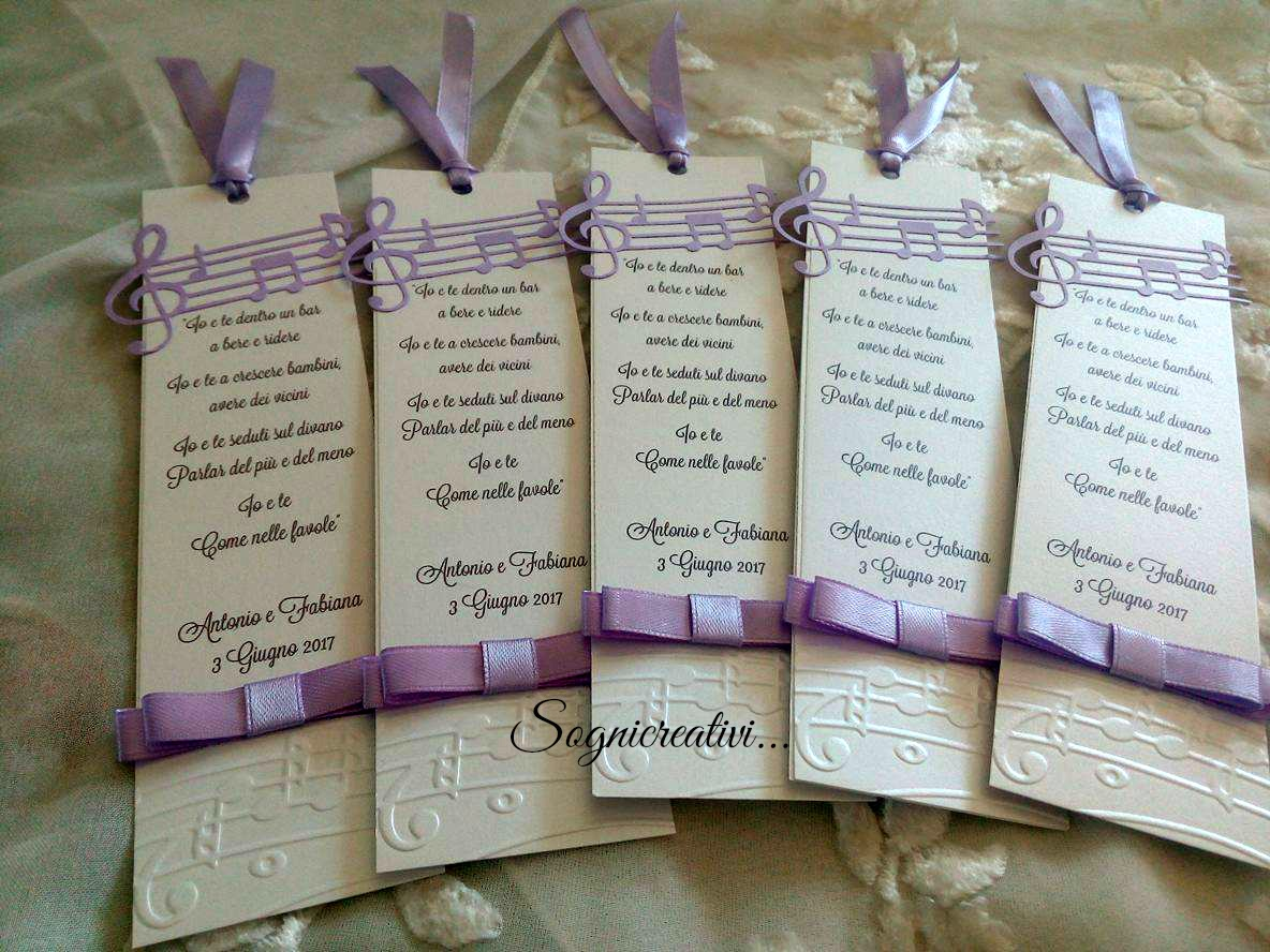 Segnaposto Matrimonio Lilla.Partecipazioni Sognicreativi Wedding And Events Segnaposto Menu