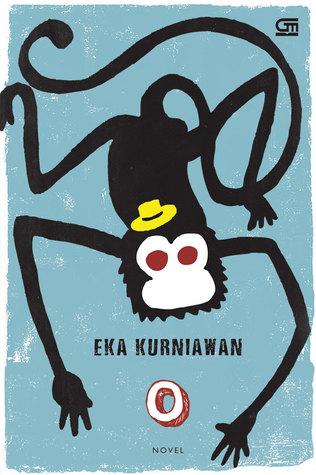 Eka Kurniawan - O