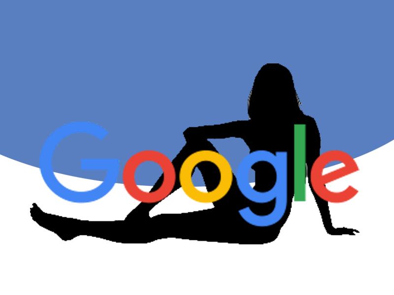 Google: Link Dari Situs Dewasa Tidak Selalu Dianggap Spam