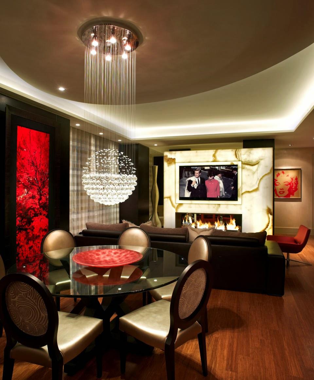 Best Luxury Apartments: World's Best House Interiors Design