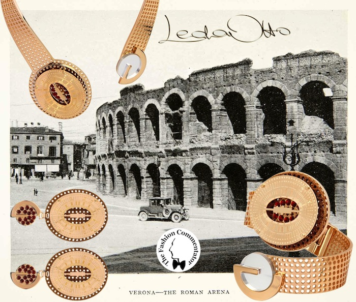 LedaOtto SS2013 - Arena di Verona