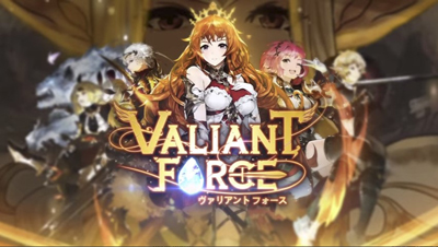Valiant Force Mod Apk v1.23.0 Damage God Mode Terbaru