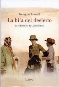 Biografía de Gertrude Bell