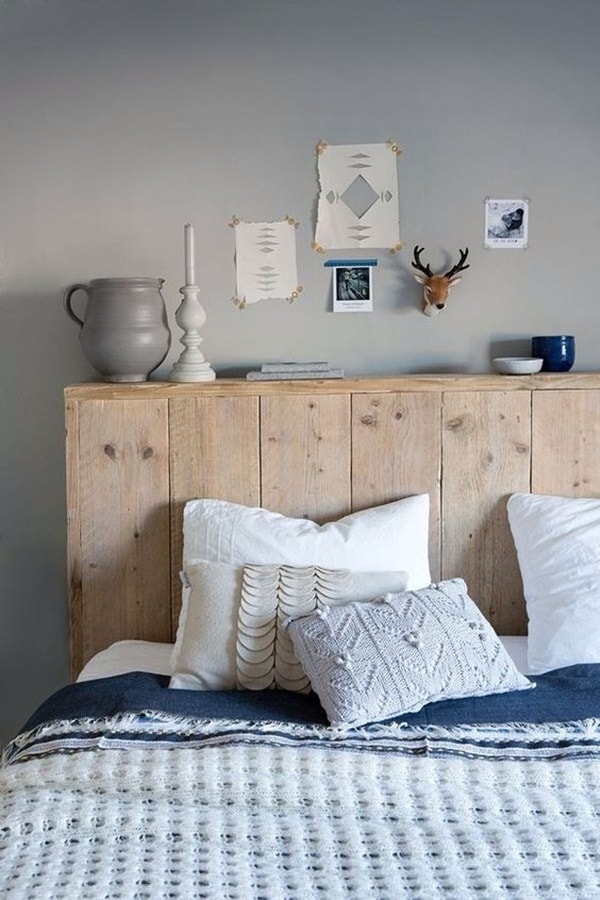 5 Ideas For Headboards 5