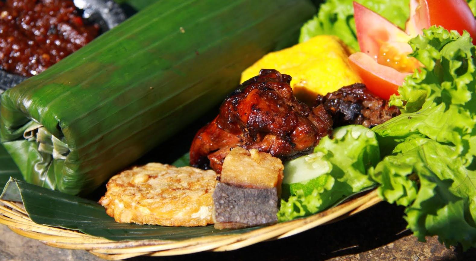Paket Makan Siang Di Floating Market Untuk Rombongan Tiket Masuk Lembang Ilustrasi Bandung 2017