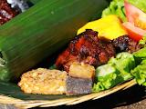 Paket Makan Siang di Floating Market untuk rombongan