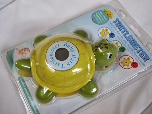 "Halal Mama: Ozeri Turtlemeter"" - review / recenzja"