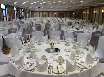 chair covers party hire wheelchair ramps for sale lara white organza sashes the o callaghan alexander hotel