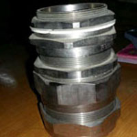 Supplier cable gland hawke.