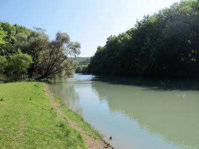 Απαγόρευση αλιείας στα ποτάμια της Ηπείρου