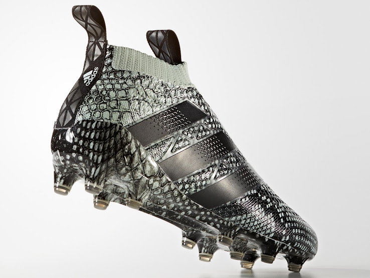 Adidas Football Shoes Blues