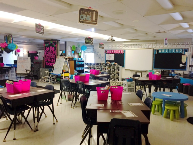 Modern Classroom Games : Teaching with crayons and curls